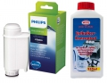 1 x Intenza Plus CA6702/00 +1 x Weco Entkalker 250ml
